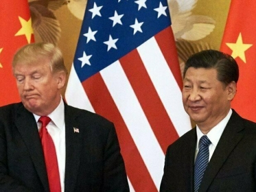 Trump, China y Argentina: Macri queda pedaleando en el aire published in Noticias