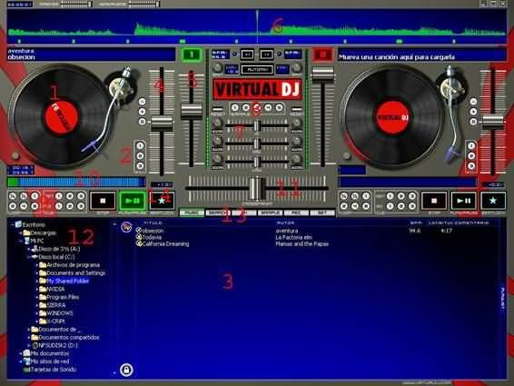 virtual dj tutorial 8