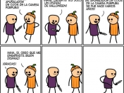 Cyanide and Happiness (humor acido) 8!!