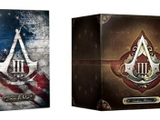 Assassin's Creed III contará con tres ediciones especiale