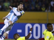 La increíble carrera de Messi en 10 videos que erizara la pi
