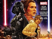 Star Wars: Darth Vader (Cómic Nro 18)