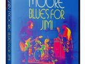 Gary Moore - Blues For Jimi (2007) Online