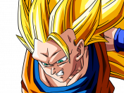 Imagenes png - Dragon Ball Z [parte6]