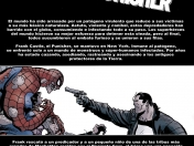 Punisher vs Marvel Universe parte 4