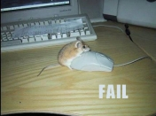 90 mil pesitos por usar el mouse