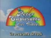 Peter Capusotto su libro [Drop Box]