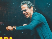 Marc Anthony lanza disco para bebés