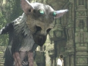 Naughty Dog se saco la galera ante The Last Guardian