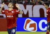Independiente frenó a Newell´s