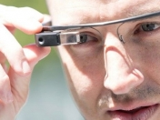 Muestra de video de Google Glass