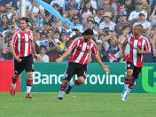 River Plate 2011: