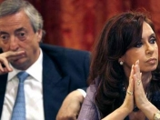 The Economist :   Los Kirchner