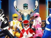 Recordando a los power ranger