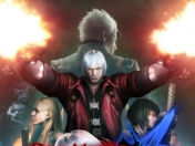 Devil May Cry 4: SE, Devil Trigger y Habilidades de Vergil.