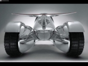 Peugeot 3D Models Design Contest