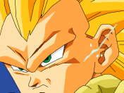 Dragon ball z fighters gotenks ssj3 trailer