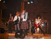 La increible historia de Guns and Roses -parte 1