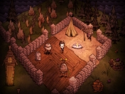 Mi review: Don't Starve (PC - 2013)