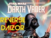 Reseñas de la saga de comics Star Wars Darth Vader (2/3)