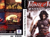 trucos prince of persia warrior within  ps2