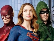 Un crossover de 4 noches? Arrow-Leg o Tom-Flash-Supergirl