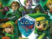 Linea temporal de The legend of Zelda