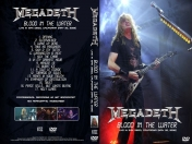 Megadeth Blood In The Water Online Youtube