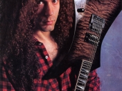 Megapost -  Marty Friedman