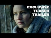 Trailer Oficial de Catching Fire