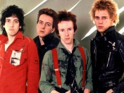 The Clash - Police and Thieves [Subtitulado]