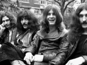 Sweet Leaf : tributo a Black Sabbath