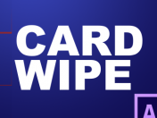 Tutorial After Effects - Card Wipe (Crear Background)