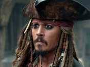 Johnny Depp dice que Jack Sparrow es gay