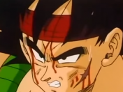 Bardock engañaba a su esposa Dragon Ball