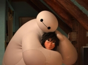 'Big Hero 6': una película de Disney con el ADN de Marvel