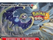 Pokemon Sun y Moon Multi 5 3DS Descrypted y Emulated
