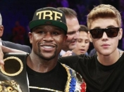 Mayweather: ''Voy a noquear a Manny Pacquiao''