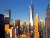 One World Trade Center = Un Gobierno Mundial