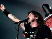 Dave Grohl y Foo Fighters cumplen promesa