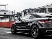 Audi TT RS Clubsport con look mas deportivo