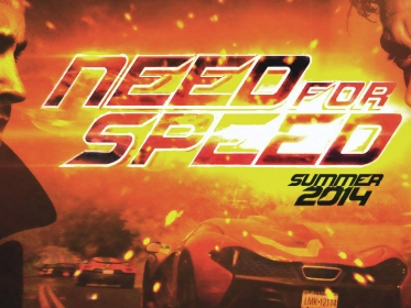 Primer Tráiler Oficial De La Pelicula Need For Speed published in Info