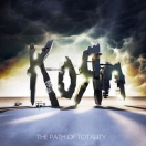 Korn Nuevo cd('The Path of Totality')