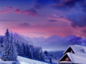 Wallpapers HD Invierno y Nieve - Parte 6