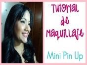 Tutorial: Maquillaje pin up