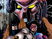 Batman vs Predator II - Tomo 1 de 4