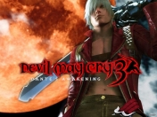 Devil May Cry 3: el despertar de Dante