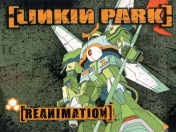 Linkin Park - Reanimation ( CD completo)