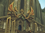 World of warcraft: Tormenheim