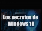 Windows 10 te espía.